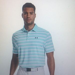 Under Armour Playoff Golf Polo